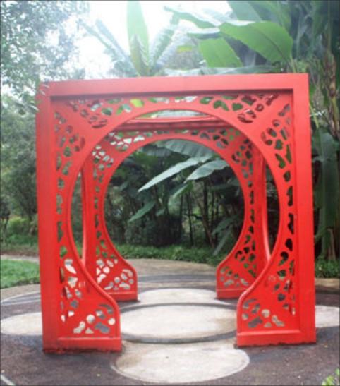 陕西雕塑制作