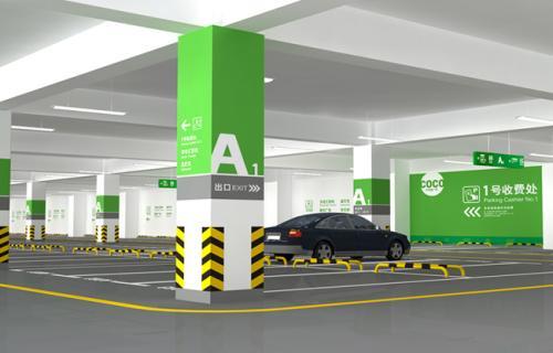 停车场投资-车场运营精细化管理