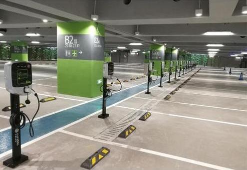 四川停车场运营管理-规划设计层面