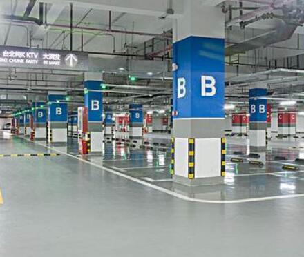 常规情况下四川停车场运营管理主要包含哪些内容?