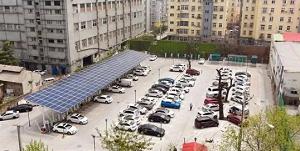 """南昌""""上天入地""""扩容城市停车场"""