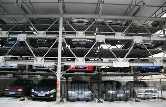 哈尔滨拟新增29974个智能停车泊位