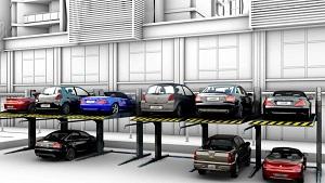 机械停车位吸引顾客的关键是什么