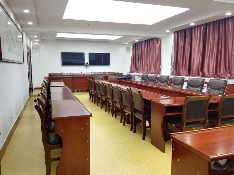 兰州市发展和改革委员会视频会议室专业音视频系统