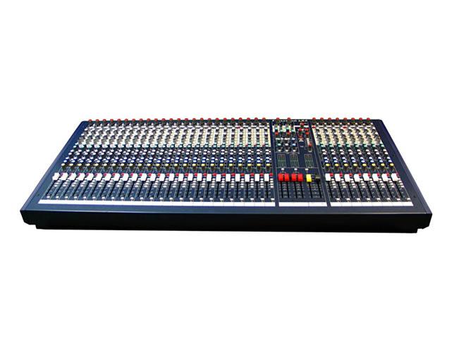 Soundcraft声艺-中型现场调音台SOUNDCRAFT LX9-16/24/32