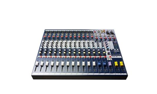 Soundcraft声艺-多用途调音台SOUNDCRAFT EFX8/12