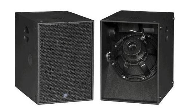 SAL声爱乐- 线性阵列扩展超低音音箱G-Sub