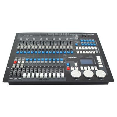 DMX 专业控台CH1024