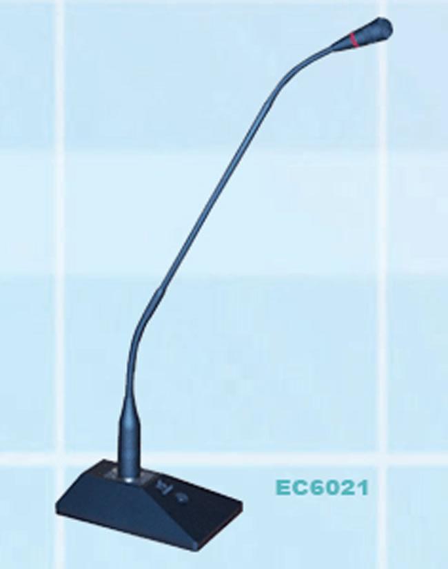 JHS京宏声双鹅颈会议传声器EC6021