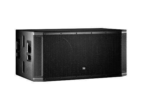 超低音响系统 JBL-SRX800系列SRX828SP