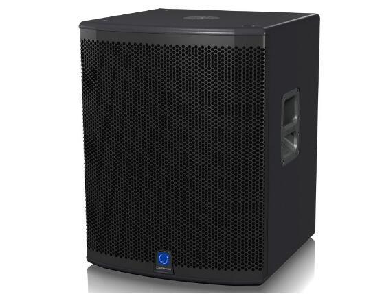 Turbosound特宝声高端智能有源超低频舞台音箱iQ18B