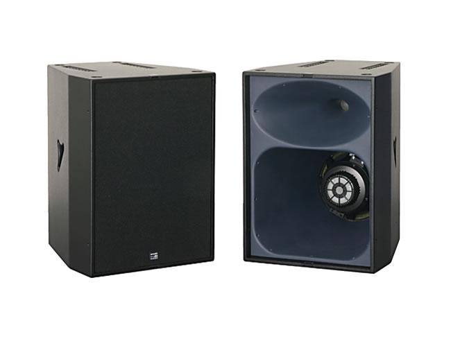SAL声爱乐-专业远射程全频号角音箱K2