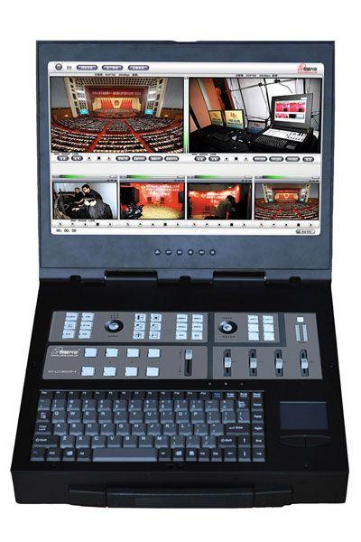 凯迪采播录编一体机KD-LCC900XB-4(教育机型)