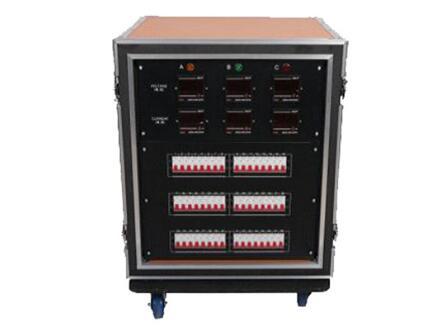 36路电源直通硅箱型号. CL486