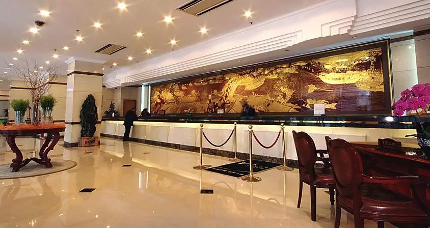 锦江阳光酒店的专业会议声光电及音视频系统顺利完工
