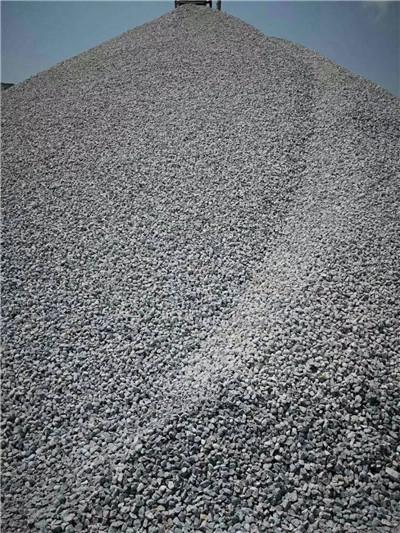 二灰石价格