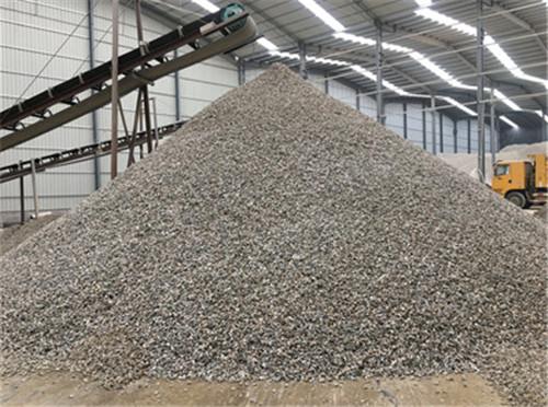 二灰石建筑板材都有哪些类型呢?