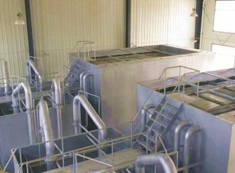 四川净水设备工程
