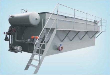 四川污水设备-气浮成套设备
