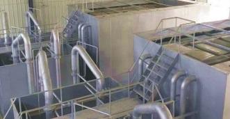 阿坝州红原水厂