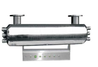四川净水设备-紫外线消毒器