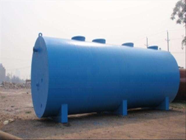 四川污水設備的工作原理你知道嗎?