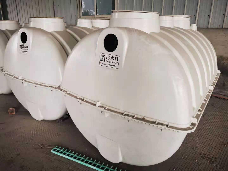 微动力小型地埋式 一体化污水处理设备