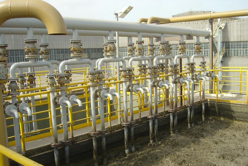 四川污水设备在安装时需要注意的一些问题