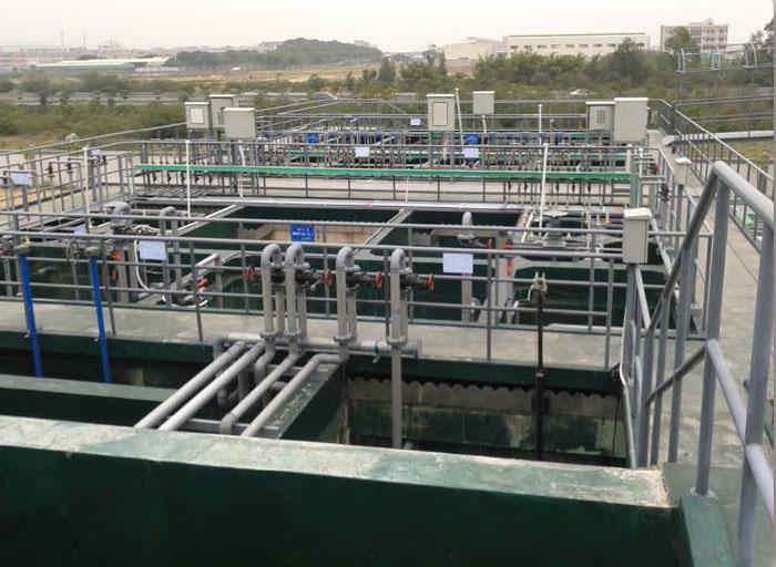 乐山污水处理设备