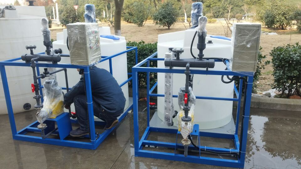 四川污水设备安装:哪些地方需要用到食品污水处理设备?