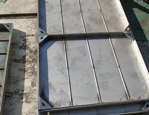 西安不锈钢井盖加工