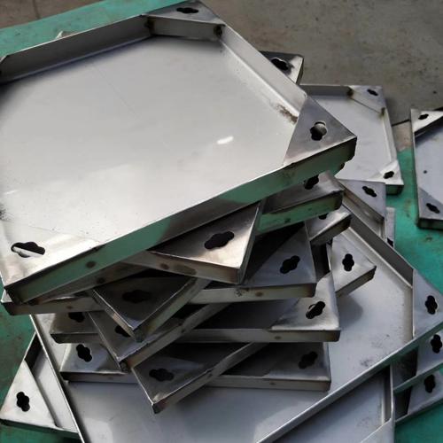 不锈钢井盖定制加工