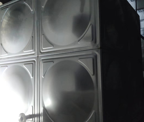 不锈钢水箱加工