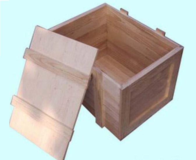 成都木包装箱价格