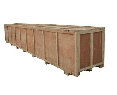 成都木包装箱销售