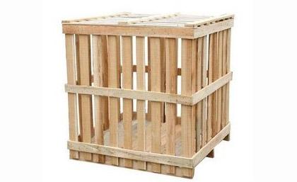 木包装箱合作客户