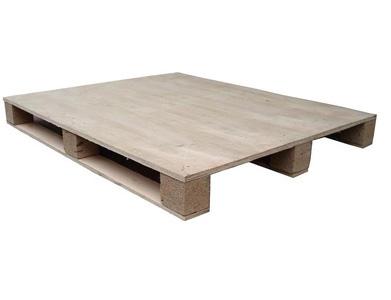 成都木托盘案例