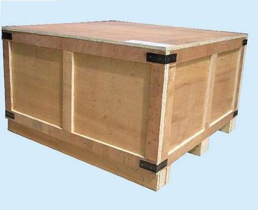 成都木包装箱加工