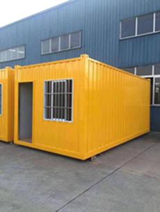 超源科技-成都集装箱定制项目