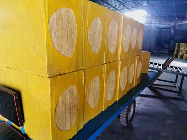 四川岩棉板性能