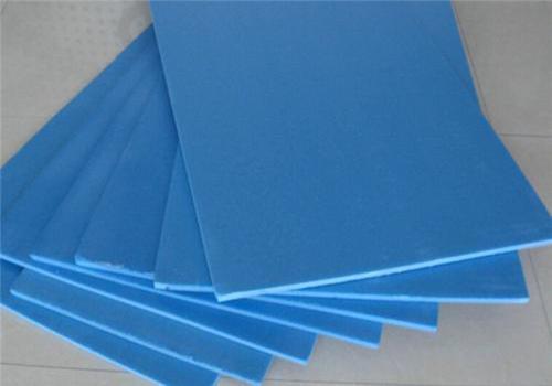 四川挤塑板的性能特点