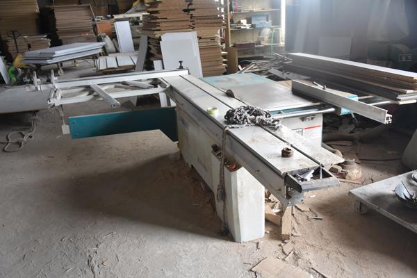 南阳隔墙板生产设备
