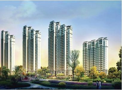 亿安地产·梅溪商务大厦项目