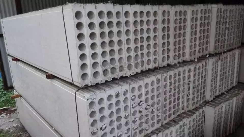厂家供应GRC轻质隔墙板_规格尺寸可定制