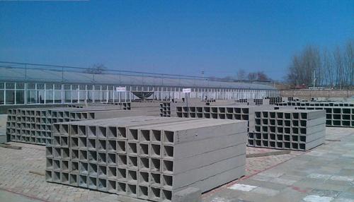 环保型轻质隔墙板 有效降低成本 安全性能高