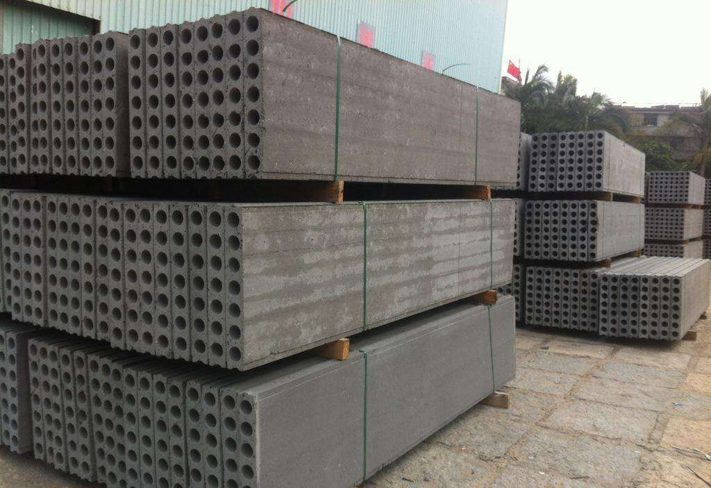 南阳轻质隔墙板厂  提高使用空间
