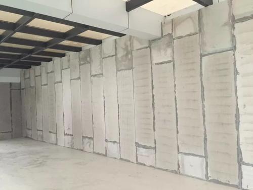 南阳轻质隔墙板安装