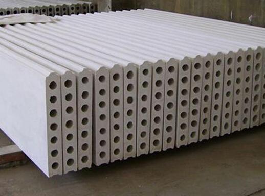 轻质隔墙板生产厂家-质量轻-强度高