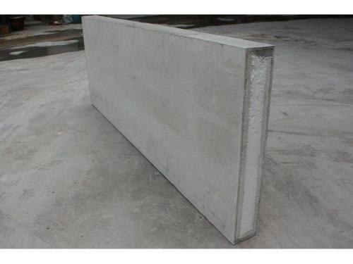 轻质水泥隔墙板 厚度均匀 防水性好 厂家直销价格优惠