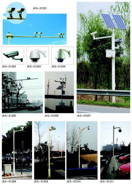 甘肃交通道路标识杆厂家